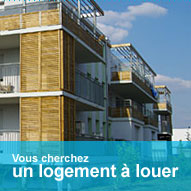 location appartement h l m